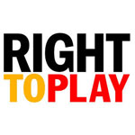 support right to play