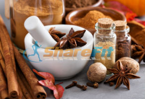 healthy cinnamon recipes for fall