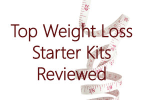 top weight loss starter kits