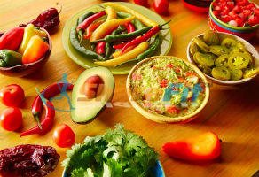 Healthy Ethnic Food Choices