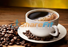 calories in coffee beverages