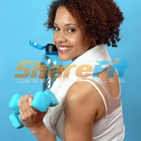 Kanisha Sharefit Success