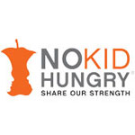support No Kid Hungry