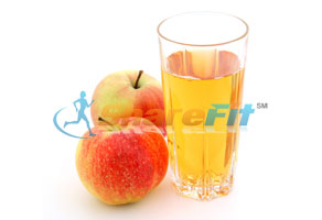 fruit juice vs pop