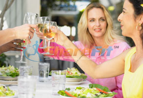 how to keep restaurant calories low