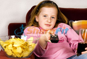 Snacking calories and childhood obesity causes