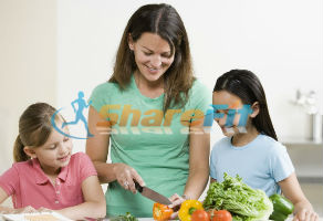 Lunchbox Nutrition for kids