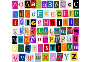 Holiday Alphabet Workout routine
