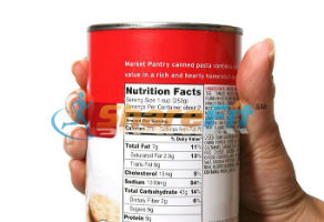 Are Prepackaged Diet Foods Healthy