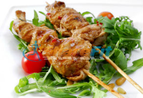 Restaurant Calorie Information for dieters