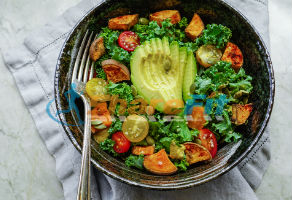 Recipes for Easy Chopped Salads