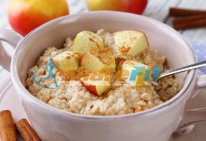 healthy alternatives to plain oatmeal