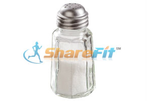 sodium and blood pressure