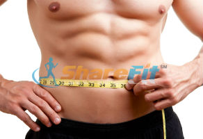 healthy body weight for men