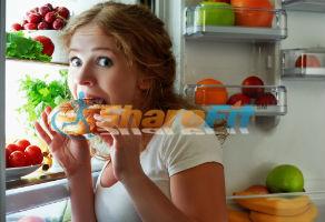 True or False Sense of Hunger
