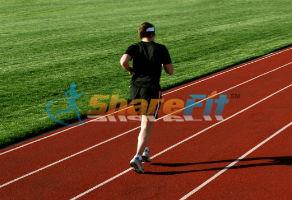Sharefit Beginners Running Guide Week 1