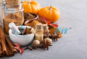 fall dessert hacks