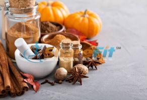 healthier fall food swaps