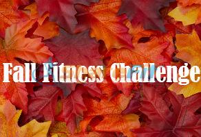 fall fitness challenge