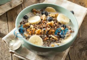 Healthier Breakfast Steps