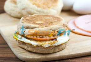 Eat Healthy Fast Food Breakfasts