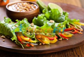 Ways to Make Lettuce Wraps