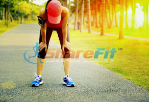 Running Causes Side Pain