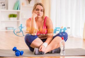 hormonal imbalances weight loss