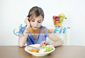 picky eater rehab