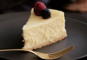 swap healthier Cheesecake Factory options