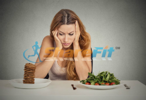 Mistakes to lose weight fast