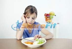 Common Childhood Nutrition Errors