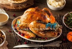 Healthy Turkey Leftover Ideas