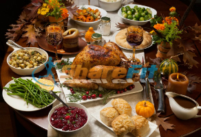 Healthy Thanksgiving Dinner Tips