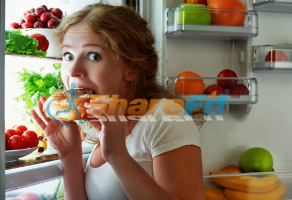 Bad Habits for Dieters