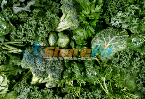 Nutritious Wintertime Fruits and Vegetables