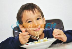 Autism Special Diets